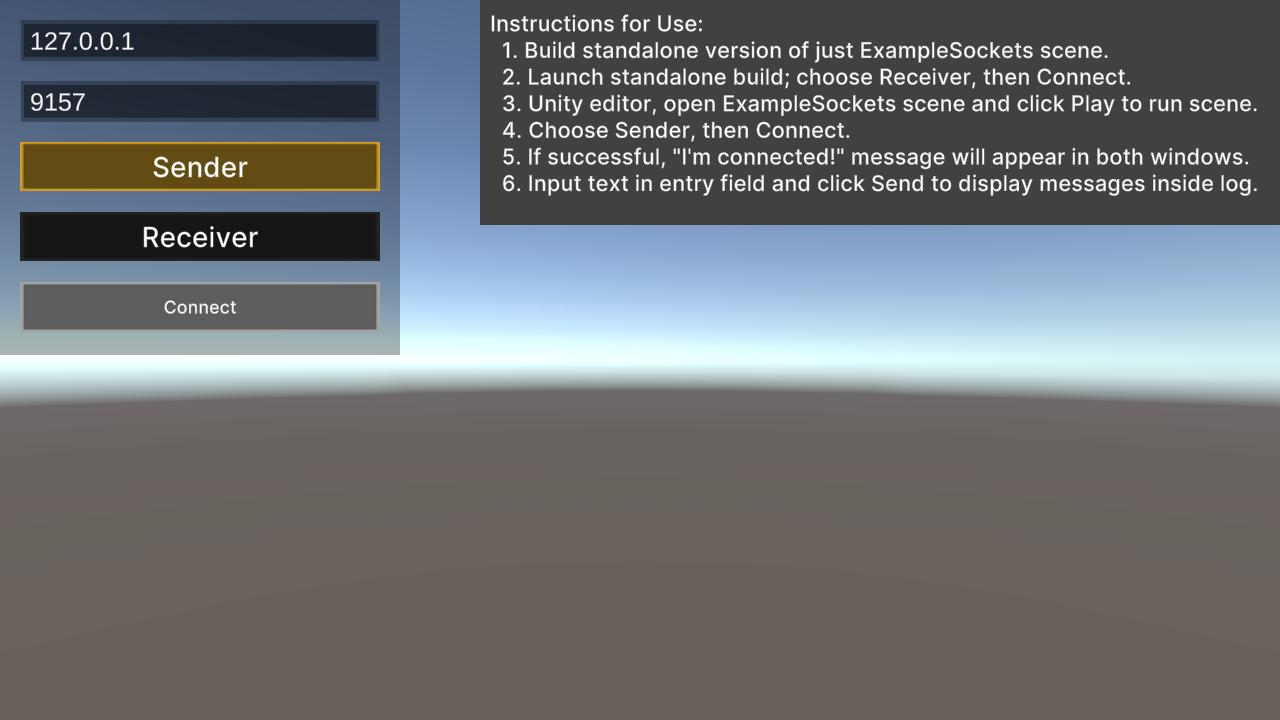 ExampleSockets